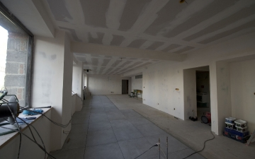 Création d'un appartement Montbrison 42