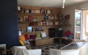 Rénovation appartement Montbrison
