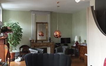 Rénovation complète Montbrison 42