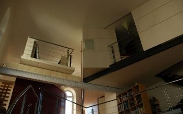 Rénovation Loft St Etienne 42